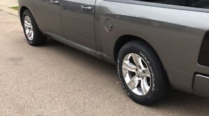 2012 Dodge Ram 1500 sport fully loaded (clean and low k)