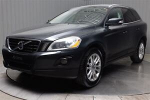 2010 Volvo XC60 A/C MAGS TOIT PANO CUIR