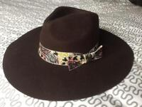 Disney World Mickey Mouse fedora hat for sale