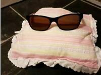 Mikli Starck sunglasses