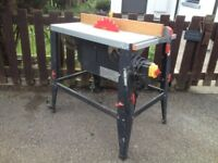 "SIP 12"" Contractors Table Saw"