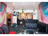 Restaurant/cafe/shisha Lounge (FOR SALE) - Bradford City Centre **Westgate** - £35,000