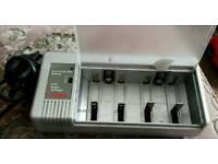 Uniross Battery Charger