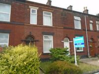 Newly Modernised terrace property in good location of Bury