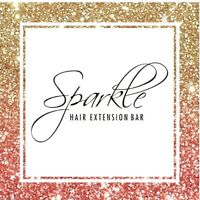 Hair extensions, lash extensions and spray tans!