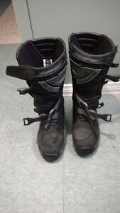 Forma Adventure Boots Size 12us/46 150 OBO