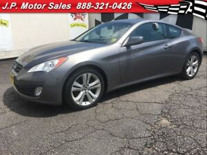 2011 Hyundai Genesis Coupe 2.0T, Automatic, Only 85, 000km