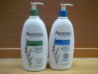 Aveeno Moisturising Lotion - 532ml Each