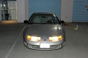 1999 Saturn S-Series SC1 Coupe (3 door)