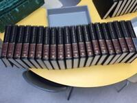 Britannica Encyclopaedia 1768 Collection
