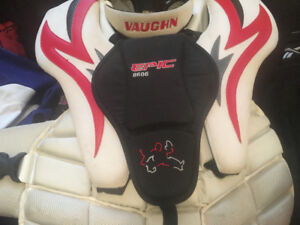Senior goalie gear $320 OBO