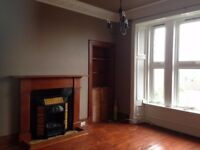 Lovely 2 Bedroom Unfurnished Flat in Central Carnoustie