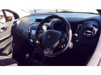2015 Renault Captur 0.9 TCE 90 Dynamique MediaNav Manual Petrol Hatchback