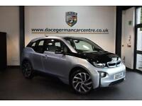 2015 15 BMW I3 0.6 I3 RANGE EXTENDER 5DR AUTO 168 BHP