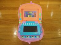 """Pixel Chix"" Girls Gaming Console"