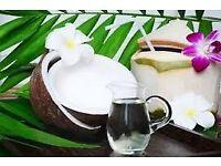PIM ZEN SPA Traditianal Thai massage (£33 for hr)