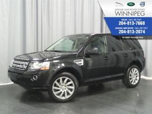 2014 Land Rover LR2 HSE *LOCAL LEASE RETURN* *NO ACCIDENTS*