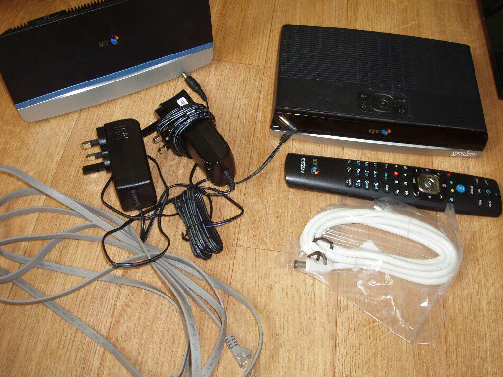 Excellent You View Catch Up Tv Bt Youview Dtr T2100 500G Recorder Set Wiring Cloud Hisonuggs Outletorg