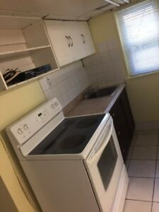 1 basement apartments $975 INCLUDES EVERYTHING