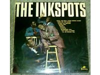 THE INK SPOTS: SOCIETY ALBUM..