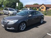 Vauxhall INSIGNIA 2009 1 OWNER FROM NEW