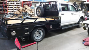 2015 Ram 3500 SLT Pickup Truck