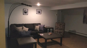 Apartment for Rent - 1 Bedroom