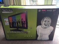 """Technika 32"""" HD Ready 1080p Digital LCD TV"""