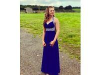 Prom dress. Size 8