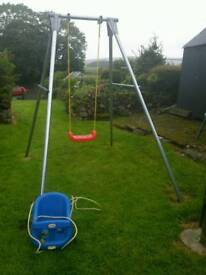 Tp single swing