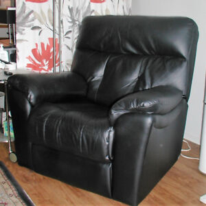 FAUTEUIL INCLINABLE - ELRAN
