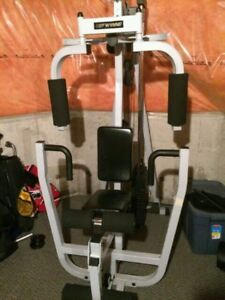 Wynne Home Gym Weight Machine - Amazing! only $100!!!