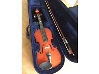 Mayflower 1/2 size violin