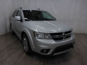 2011 Dodge Journey R/T AWD No Accidents Leather