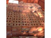 For Sale loads of bricks