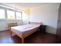BEAUTIFUL double room in BETHNAL GREEN. ALL INCLUDED
