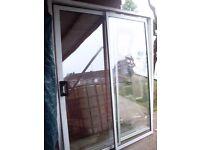 summer sliding patio doors