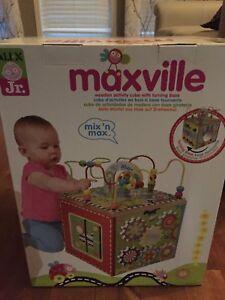 New Alex Jr Maxville Toy