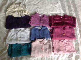 2-3 years cardigan bundle