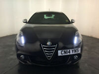 2014 ALFA ROMEO GIULIETTA EXCLUSIVE JTDM-2 1 OWNER SERVICE HISTORY FINANCE PX