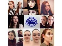 Make-up Artist Available (based at On Point Cosmetics