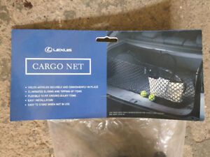 Lexus Cargo Net for RX350