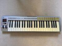 Evolution MK-249 USB MIDI Keyboard