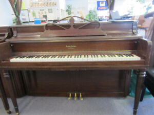 Three pianos for sale $500 or less