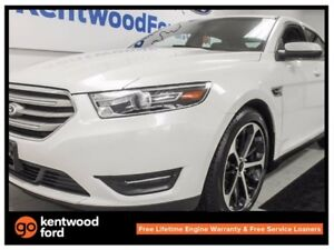 2015 Ford Taurus SEL AWD, Keyless entry, heated front leather se