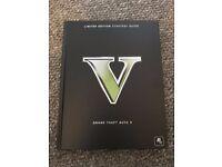 Various Video Game Guide Books - Grand Theft Auto V, Zelda, Destiny, Metal Gear, Smash Bros £5 each