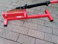 cutter for laminate flooring
