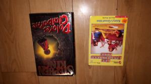 A couple books