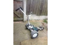 Velden 'The Eagle' electric golf trolley