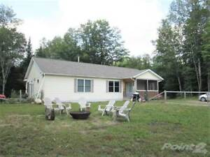 Homes for Sale in Dungannon Ward, Bancroft, Ontario $328,900